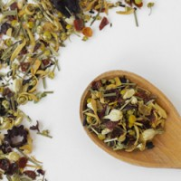 Organic Herbal Teas Available Now