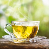 Wellbeing Tea Range Has Launched