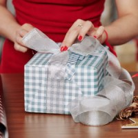 Free Gift Wrapping Now Available