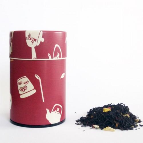 Gift Pack: Black Tea