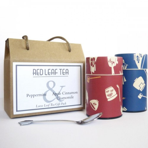 Gift Pack: Herbal Tea