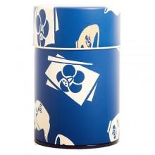 Teapots & Cups Tins