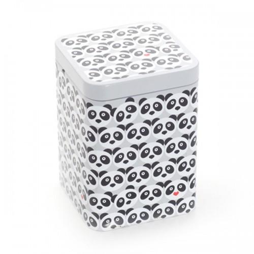 Panda Love Tin