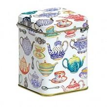Teapot Tin