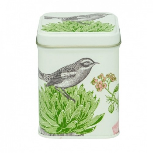 Thornbirds Tin