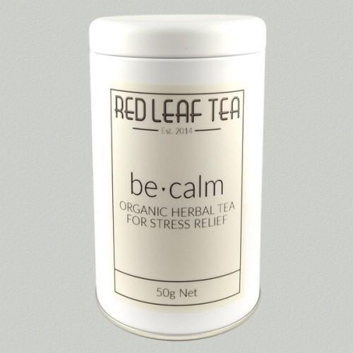 be.calm