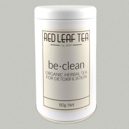 be.clean