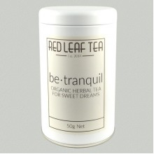 be.tranquil
