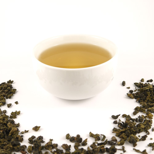 Dark Oolong