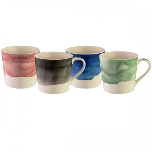 Paint Splash 400ml Mug Set