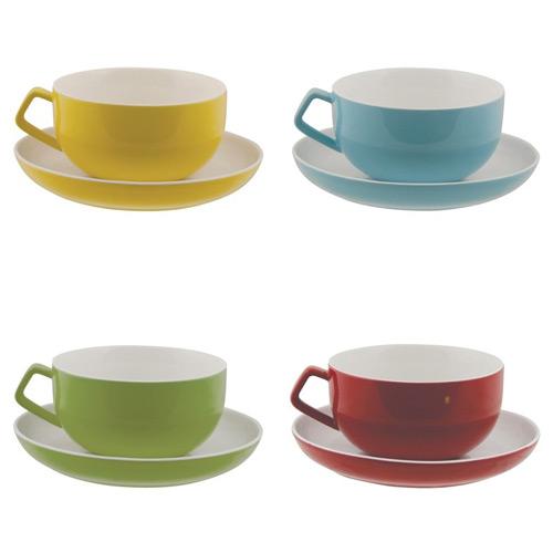 Studio Teacups