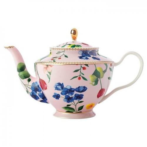 Contessa 500ml Rose Teapot