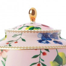 Contessa 1L Rose Teapot