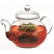 Eden Glass Teapot - Medium