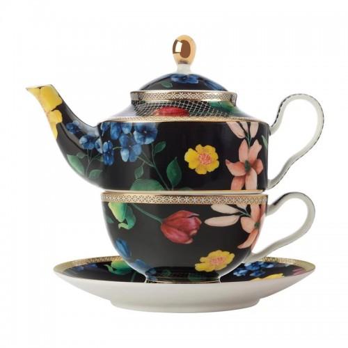 Contessa Black Tea For One