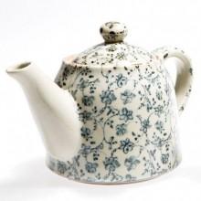 Vintage Floral Tea Set
